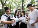 Đã có điểm chuẩn 2021 Đại học Quốc Tế - ĐHQG TP.HCM