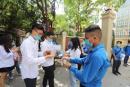 Phân hiệu Đại học Huế tại Quảng Trị công bố điểm chuẩn 2021
