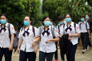 Điểm chuẩn năm 2021 Đại học Hàng Hải Việt Nam