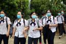 Đã có điểm chuẩn 2021 Học viện Hàng Không Việt Nam