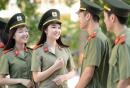 Học viện An ninh nhân dân công bố điểm chuẩn 2021