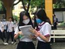 Đại học Bà Rịa - Vũng Tàu thông báo điểm chuẩn trúng tuyển 2021