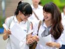 Đại học Chu Văn An thông báo điểm chuẩn trúng tuyển 2021