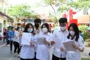 Đại học Sài Gòn công bố điểm chuẩn với thí sinh đặc cách tốt nghiệp 2021