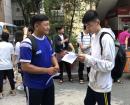 Trường Đại Học Hùng Vương thông báo hồ sơ nhập học năm 2021