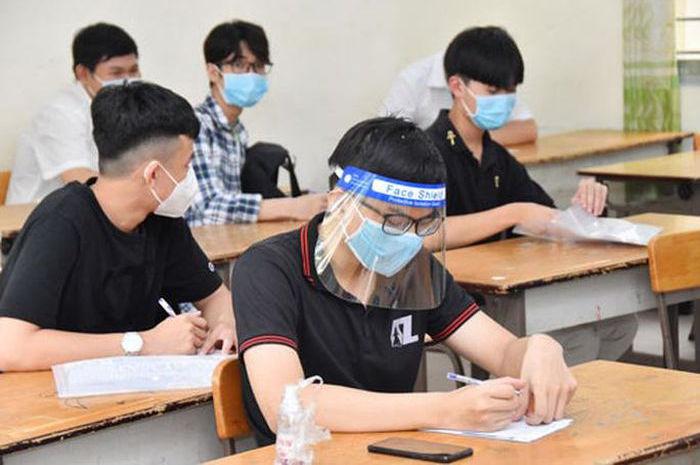 Học viện Hậu cần thông báo hồ sơ nhập học 2021