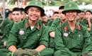 Đã có điểm chuẩn 2021 vào tất cả trường Quân Đội