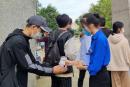 Hồ sơ nhập học năm 2021 Đại Học Khoa Học Tự Nhiên -  ĐHQG Hà Nội