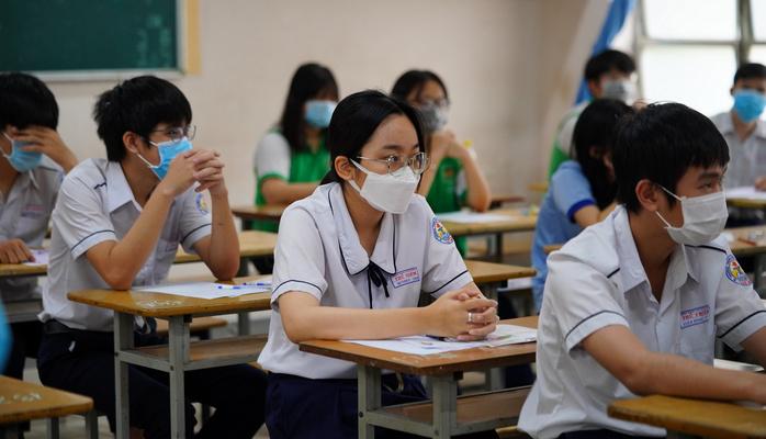 Đại học Tài Nguyên và môi trường TPHCM xét tuyển bổ sung 2021