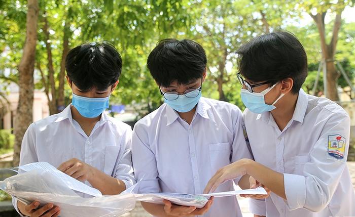 Đại học Nha Trang xét tuyển bổ sung năm 2021