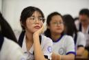 Điểm chuẩn học bạ ĐH Công nghệ Sài Gòn 2021 đợt 14