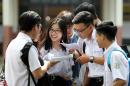 Điểm chuẩn bổ sung Đại học Quảng Nam đợt 1/2021