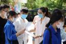 ĐH Công nghệ Sài Gòn công bố điểm chuẩn đợt 15 năm 2021
