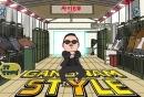 Hiện tượng Gangnam Style