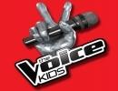 Giọng hát việt nhí - The Voice Kids