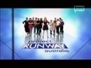 Project Runway - Nhà thiết kế thời trang việt nam