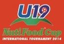 U19 Việt Nam - Nutifood Cup 2014