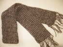 Cách đan khăn