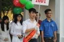 Tuyển sinh lớp 10 Tiền Giang