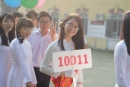 Tuyển sinh lớp 10 Ninh Thuận