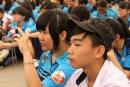 Tuyển sinh lớp 10 Quảng Ninh
