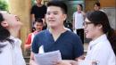 Thi đại học và thi thpt quốc gia 2019