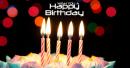 Những lời chúc sinh nhật hay nhất