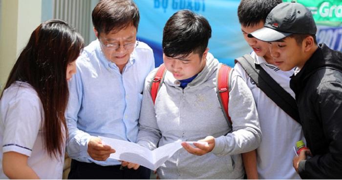 Thi đại học và thi thpt quốc gia 2020 - Tất cả điều cần biết