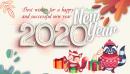 Lời chúc tết hay và ý nghĩa nhất năm 2020