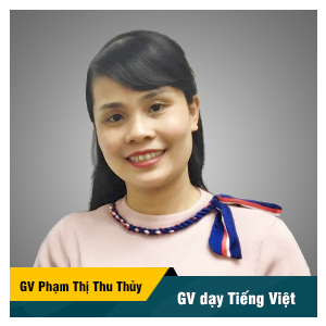 Môn Tiếng Việt