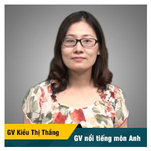 Cô Kiều Thị Thắng