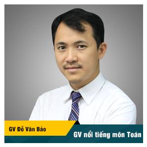Thầy Đỗ Văn Bảo