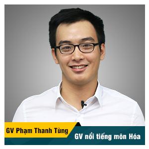 Thầy Phạm Thanh Tùng