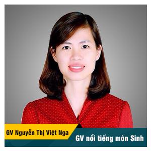 Cô Nguyễn Thị Việt Nga