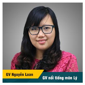 Cô Nguyễn Thị Loan
