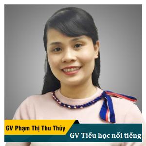 Cô Phạm Thị Thu Thủy