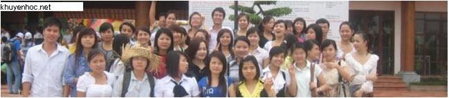 Truong Kinh te Ngoai giao Viet Nam xet tuyen thang nam hoc 2013 - 2014