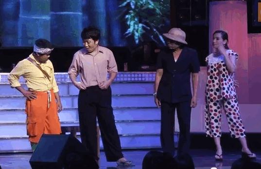 Hai tet 2014: Thang Dau va vo no